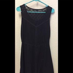 Prana sleeveless  travel dress  large